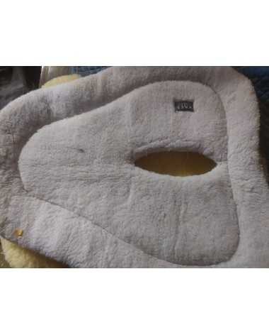 Dover Saddlery wither pad