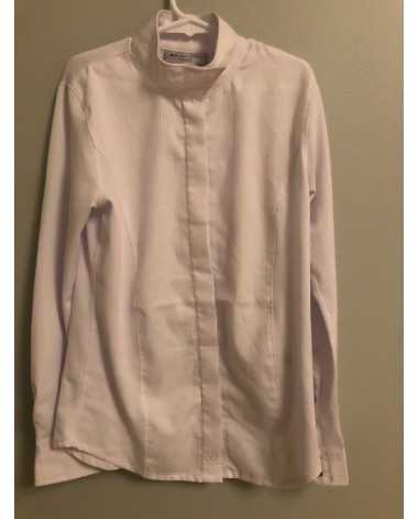 Youth Ariat Pro Series Show Shirt Excellent Condition