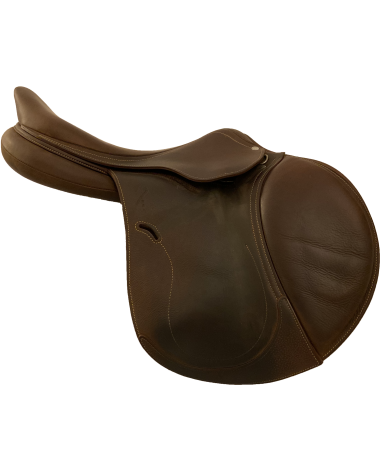 ANTARES Hunter/Jumper Confort | 17.5"
