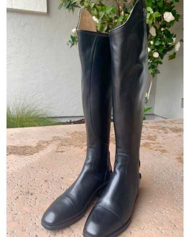 ARIAT DIVINO DRESS BOOT SIZE 9MF
