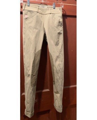 Tailored Sportsman Jodhpurs side-zip Size 14