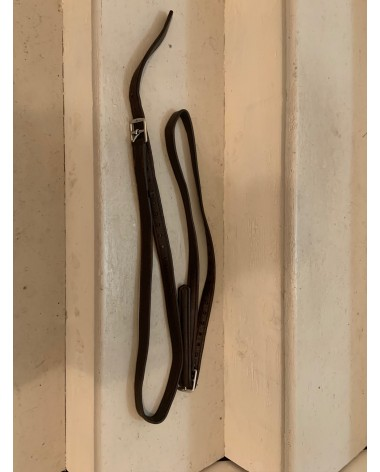 """Barnsby 48"""" Brown Stirrup Leathers"""