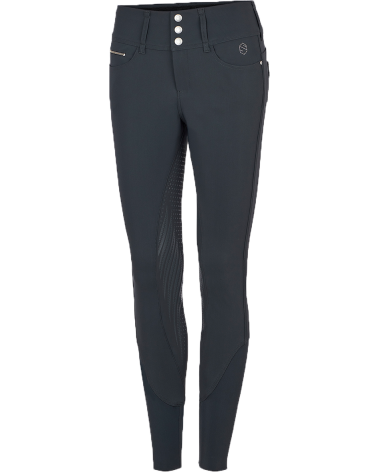 Samshield Judy Breeches in Anthracite