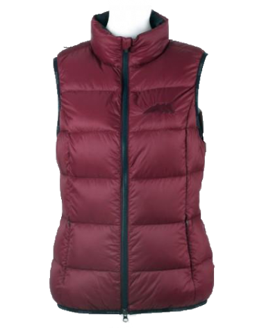 Equiline Tilly Down Vest