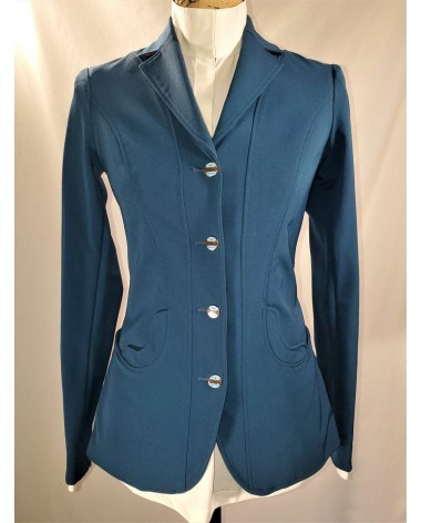 Animo Ladies Show Jacket - Size 40