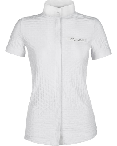 Equiline Misty Show Shirt
