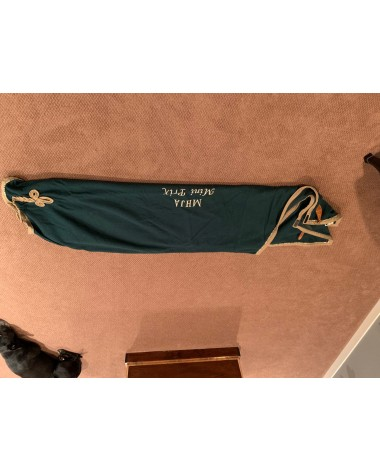 Equine Outfitters Wool Cooler size 81