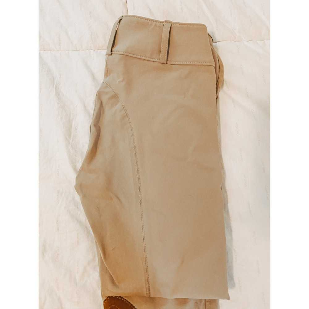Tailored sportsman breeches