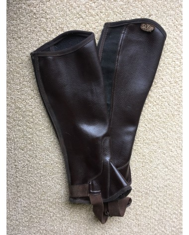 YOUTH HALF CHAPS - LARGE