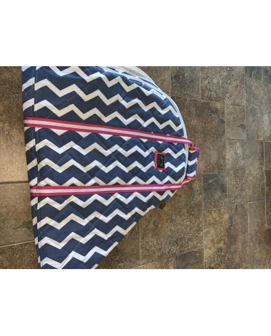 Equine Couture Saddle Cover