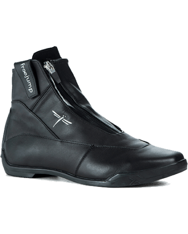 FreeJump Liberty Shoes in Black