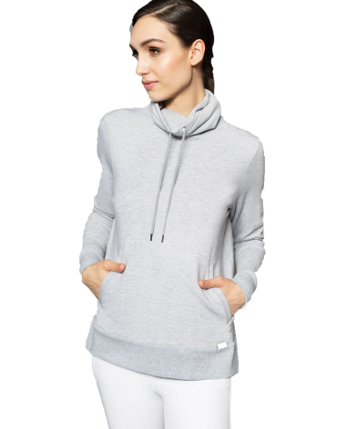 Asmar Prague Pullover in Grey
