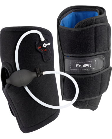EquiFit GelCompression Hock Boots