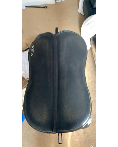 Lami-Cell half pad for horse size 2019