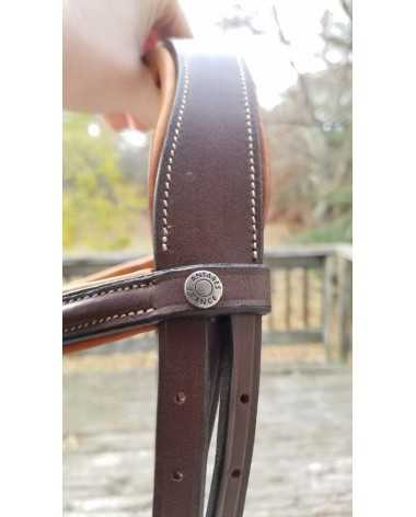 ANTARES Bridle Brand New condition