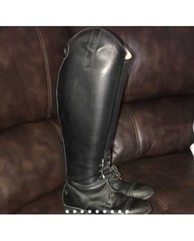 GRAND PRIX Tall Boots Excellent condition
