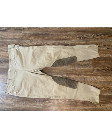 Tailored sportsman show preacher size 34