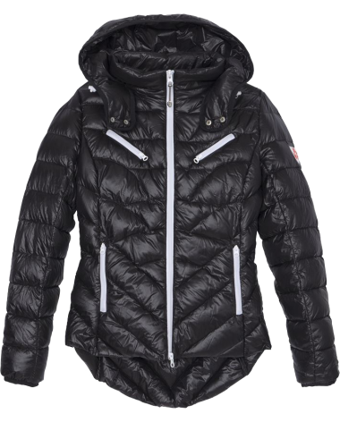 Goode Rider Jacket Out and About Jacket in Black