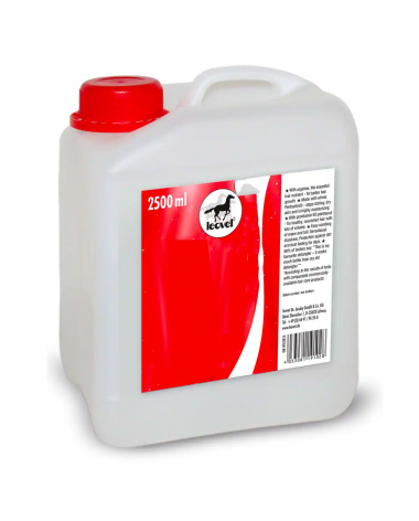 Leovet Wash-Shampoo + Care 2500 ml for sale