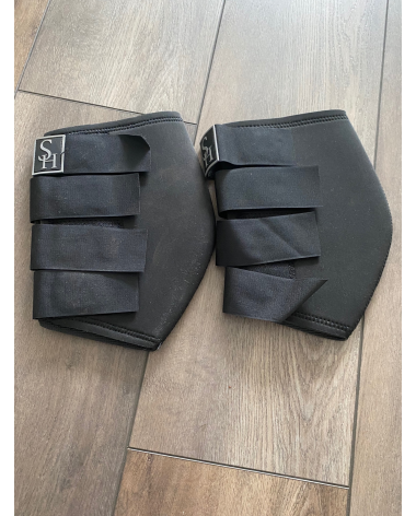 Hock Horse Boots Pair