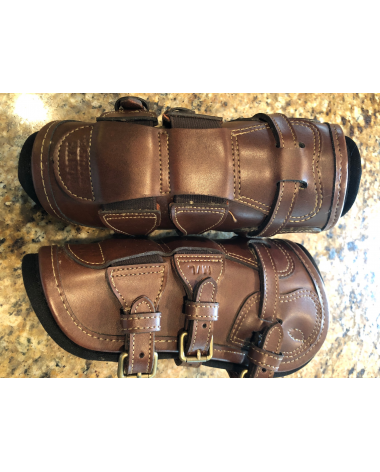 Majyk Equipe Leather Equitation boots