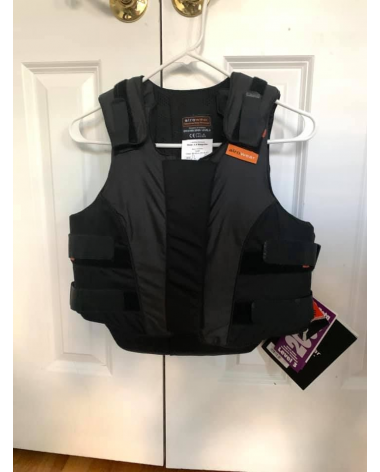 NWT Airowear Ladies Outlyne Vest L3