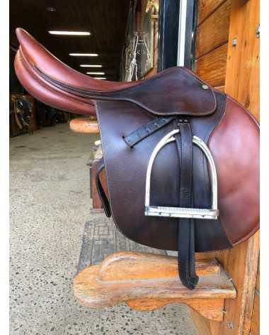 PRICE REDUCED! BUTET Saddle Excellent condition