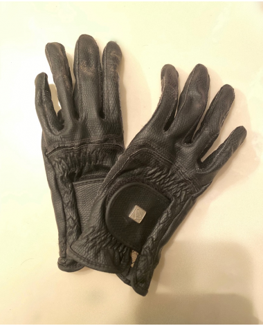 SSG Soft Touch Gloves - Size 5