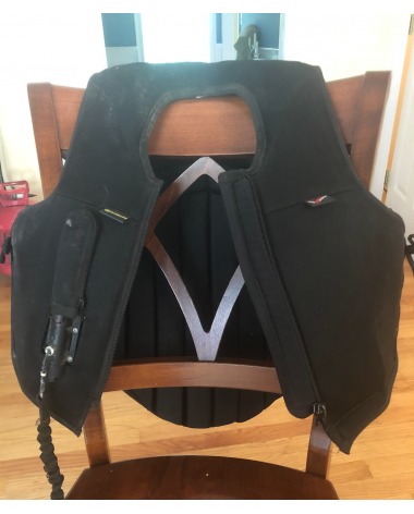 Point Two Air Vest