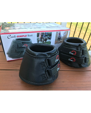 Cavallo Simple Boot NEW Unused Size 1 Protective Hoof boots