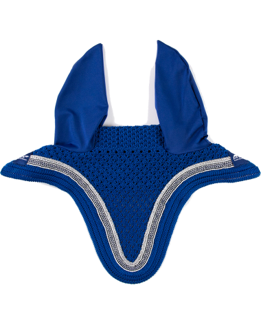 Anna Scarpati Bonnet ZABEO in Blue