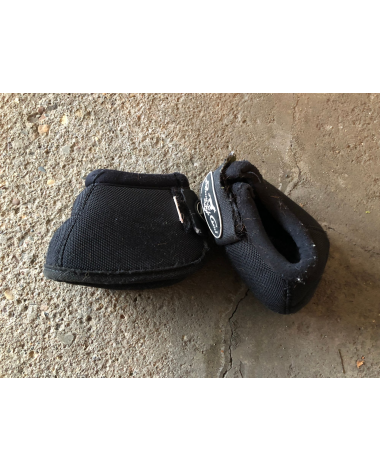 Professional's Choice Black Bell Boots