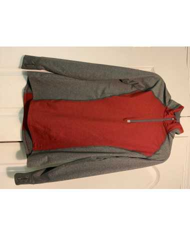 Noble outfitters quarter zip