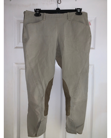 Size 32 tailored sportsman show breeches