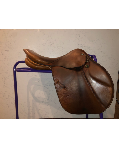 Stubben jumping saddle great condition