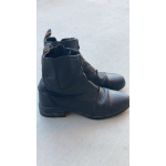 Ariat Paddock Boots Size 7