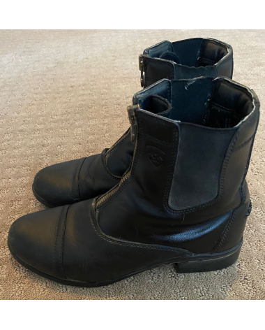 Arias Scout Paddock Boots