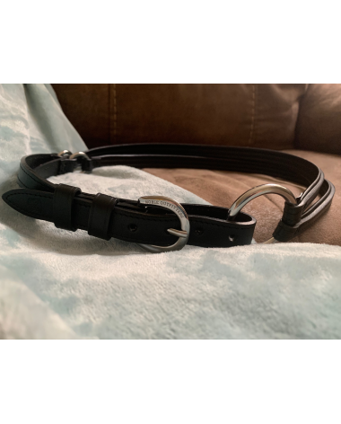 Size Small Running Strong Nobel Outfitters Belt