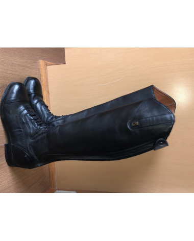Barely Used Tredstep Donatello Tall Boots