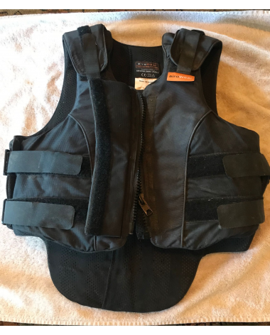 Airowear Equestrian Body Protection