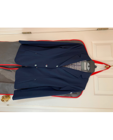 Animo Show Jumping Coat