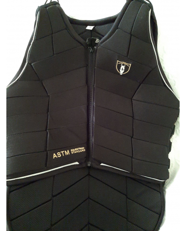 Tipperary Protection Vest Brand new Adult size 38