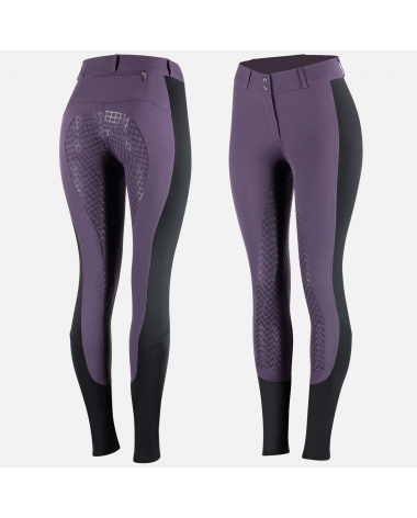 Horze Ellie Women's Silicone Full Seat Breeches