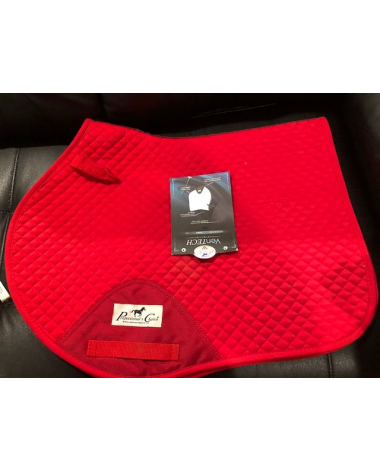 Professional's Choice VenTECH™ Jump Pad - Red