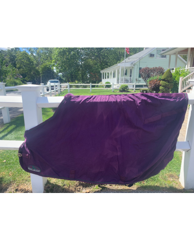 "StateLine Tack 69"" Stable Sheet"