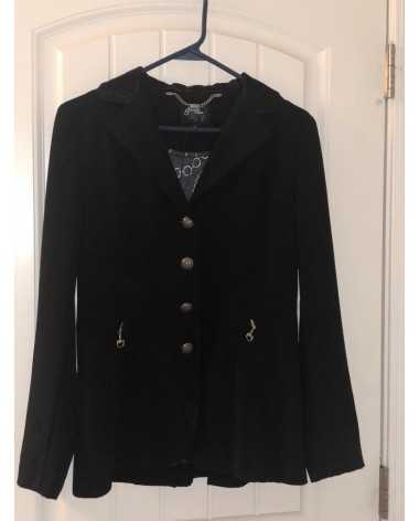Goode Rider Ideal Show Coat - SIZE 6