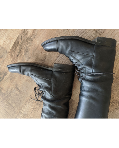 The Dehner Company Dressage boots