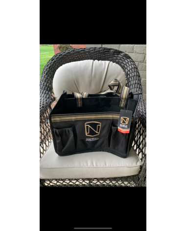 Noble Outfitters grooming tote