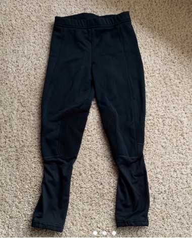 Irideon winter leggings kids Large