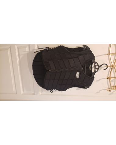 Women's Intec Protective Riding Vest
